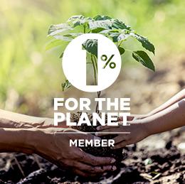 O nosso compromisso com o planeta