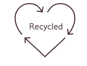 Embalagens zero desperdício
